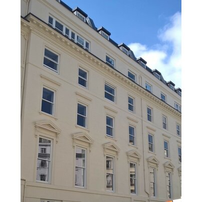 Renovating a listed Victorian building with Durapipe HTA and SuperFlo ABS