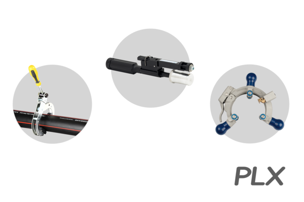 Discover our new range of PLX tooling solutions