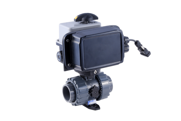 We've launched our new PROFIBUS Actuated Valves
